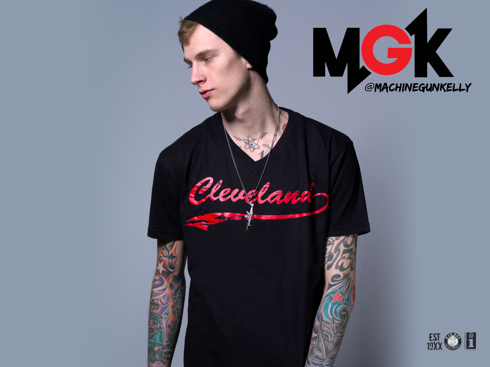 Mgk Wallpaper Images amp Pictures Becuo